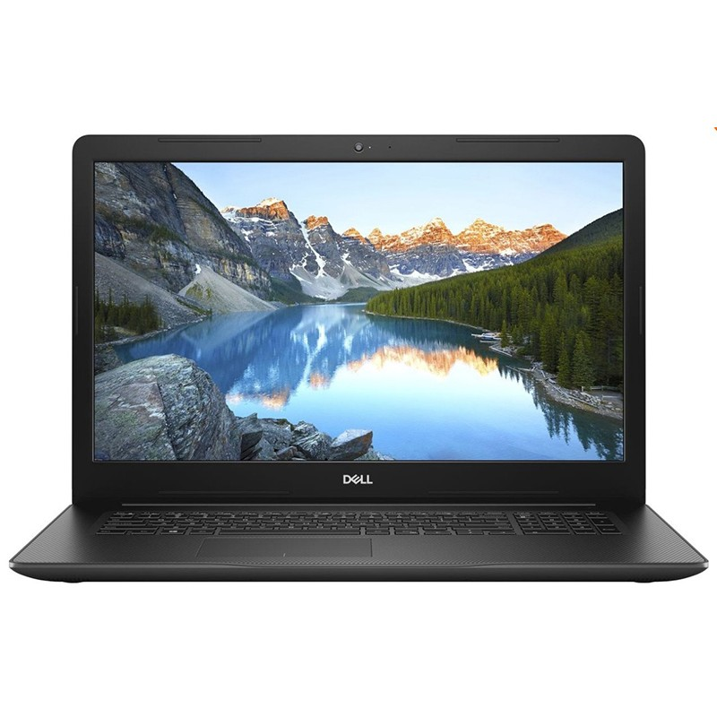 Ноутбук Dell Inspiron 3793 3793-8115 (Intel Core i5-1035G1 1.0GHz/8192Mb/1000Gb + 128Gb SSD/DVD-RW/nVidia GeForce MX230 2048Mb/Wi-Fi/Bluetooth/Cam/17.3/1920x1080/Linux)