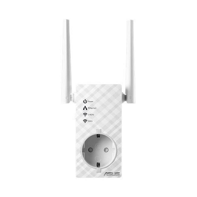 Wi-Fi усилитель ASUS RP-AC53