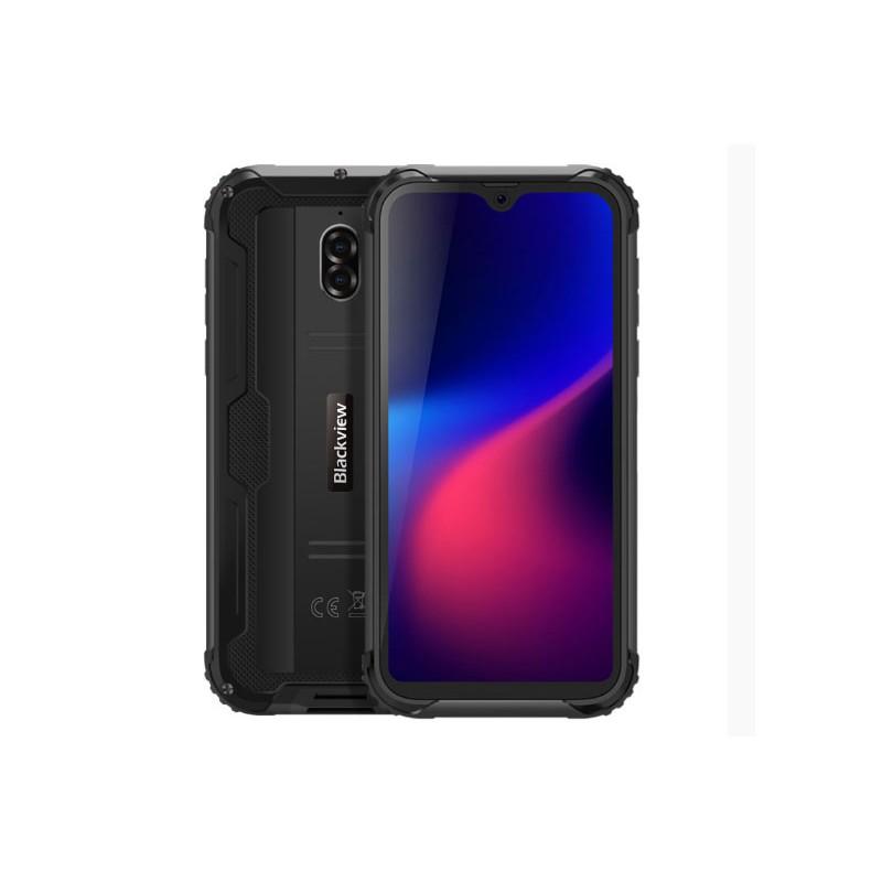Сотовый телефон Blackview BV5900 3/32Gb Black