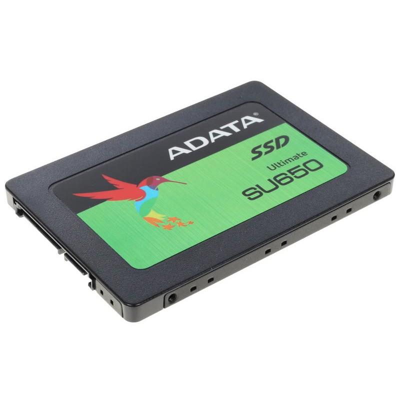 Твердотельный накопитель A-Data Ultimate SU650 240Gb ASU650SS-240GT-R