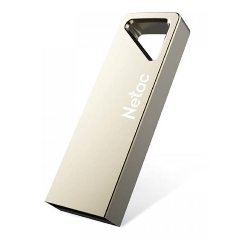 USB Flash Drive 32Gb - Netac U326 USB 2.0 NT03U326N-032G-20PN
