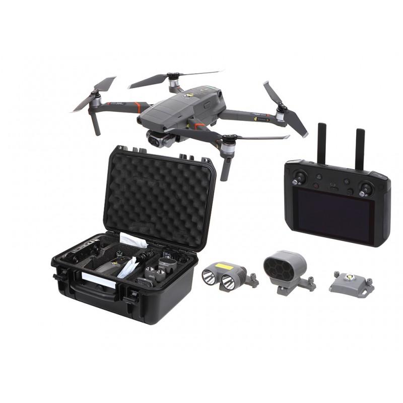 Квадрокоптер DJI Mavic 2 Enterprise Dual L1DE Smart Controller