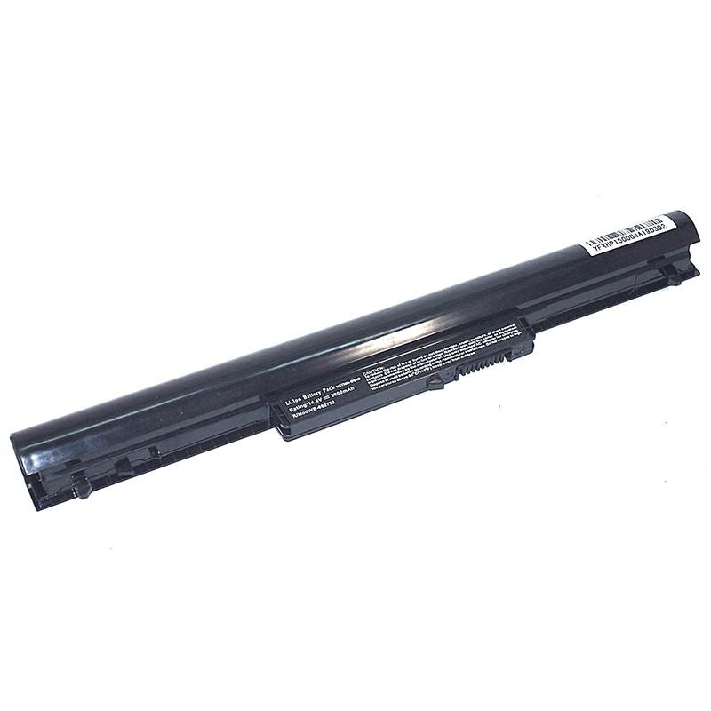 Аккумулятор Vbparts для HP Pavilion SleekBook 14 14.4V 2600mAh OEM 062772