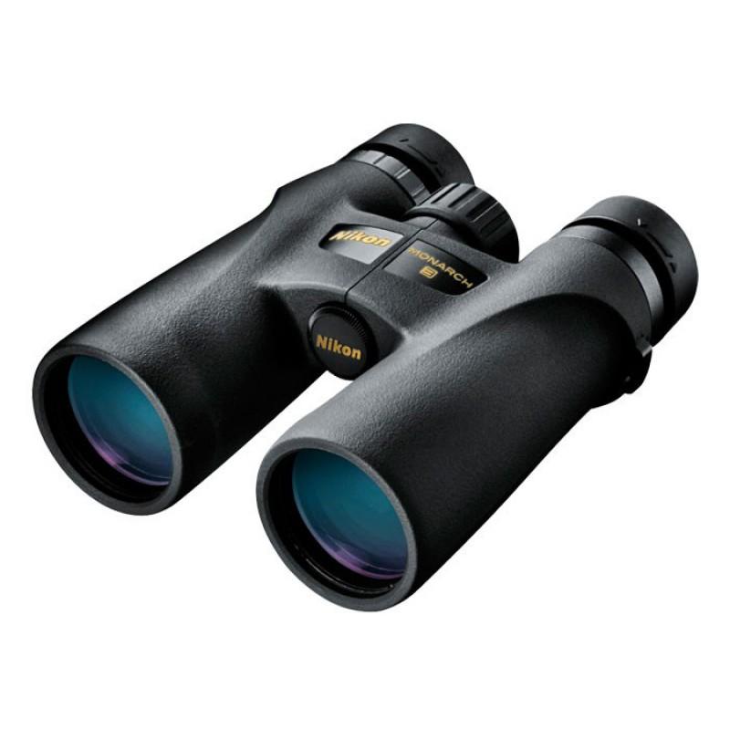 Бинокль Nikon 8x42 Monarch 5