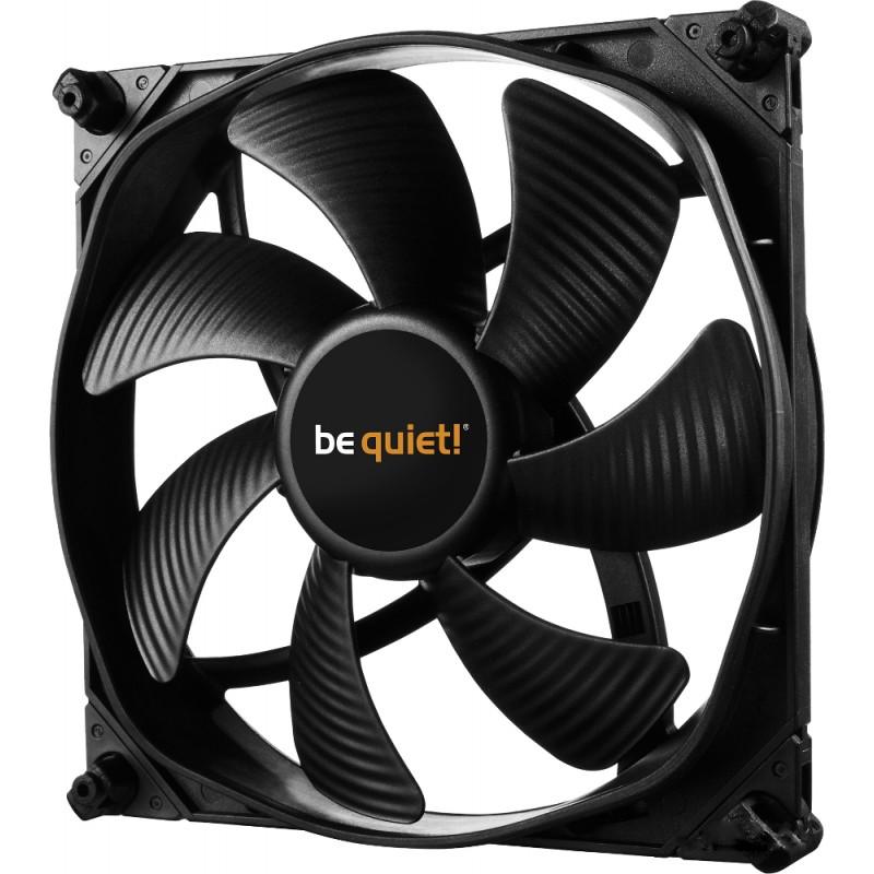Вентилятор Be Quiet Silent Wings 3 120mm PWM BL066