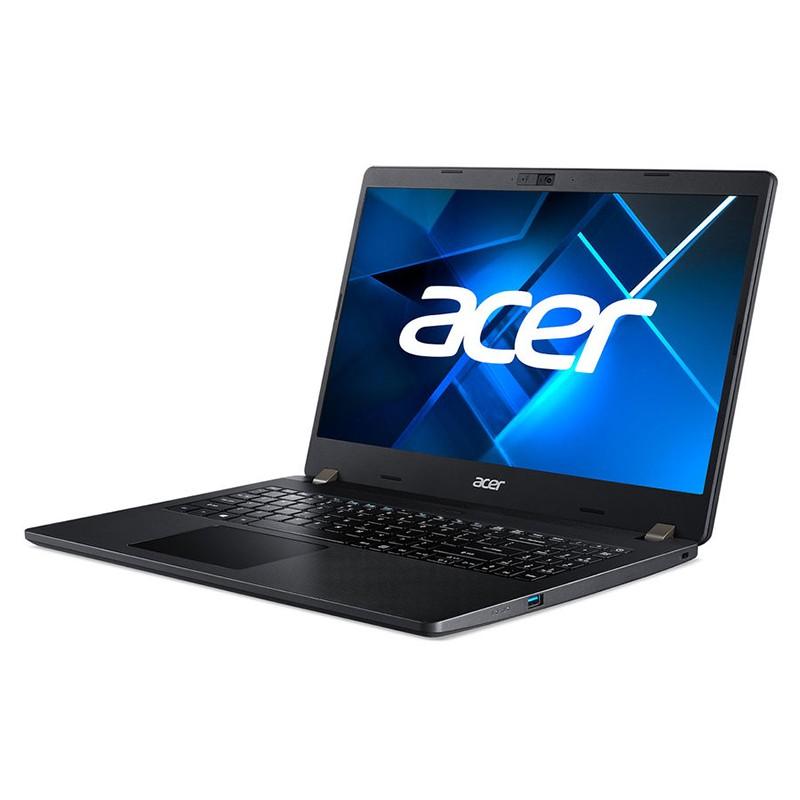 Ноутбук Acer TravelMate P2 TMP214-53-376J NX.VPKER.00E (Intel Core i3-1115G4 1.7GHz/8192Mb/256Gb SSD/Intel HD Graphics/Wi-Fi/Cam/14/1920x1080/DOS)