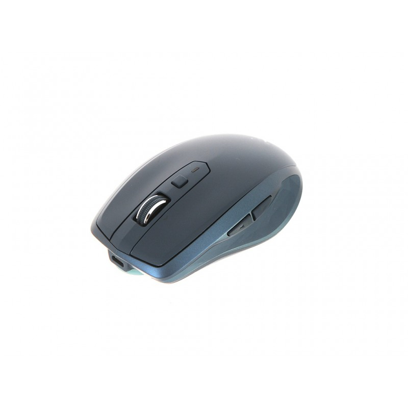 Мышь Logitech MX Anywhere 2S Midnight Teal 910-005154