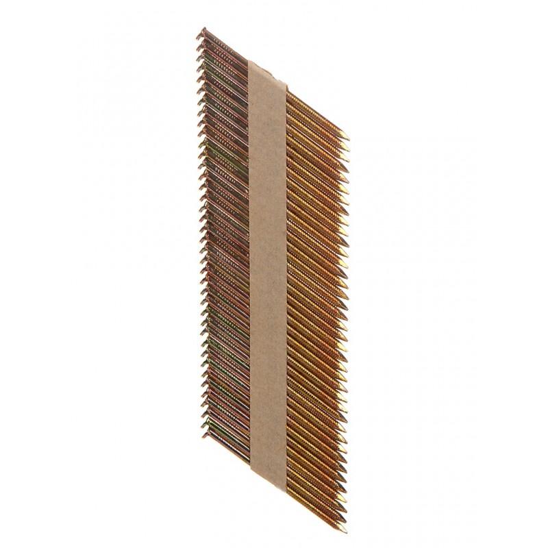 Гвозди DeWalt DNPT28R63G12Z для DCN692/DCN690M2 2.8x63mm 2200шт