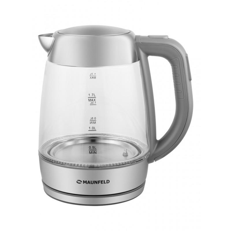 Чайник Maunfeld MFK-611G 1.7L