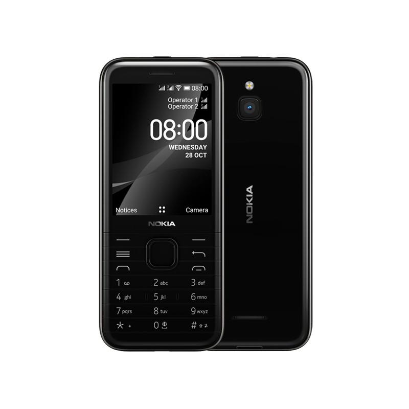 Сотовый телефон Nokia 8000 4G