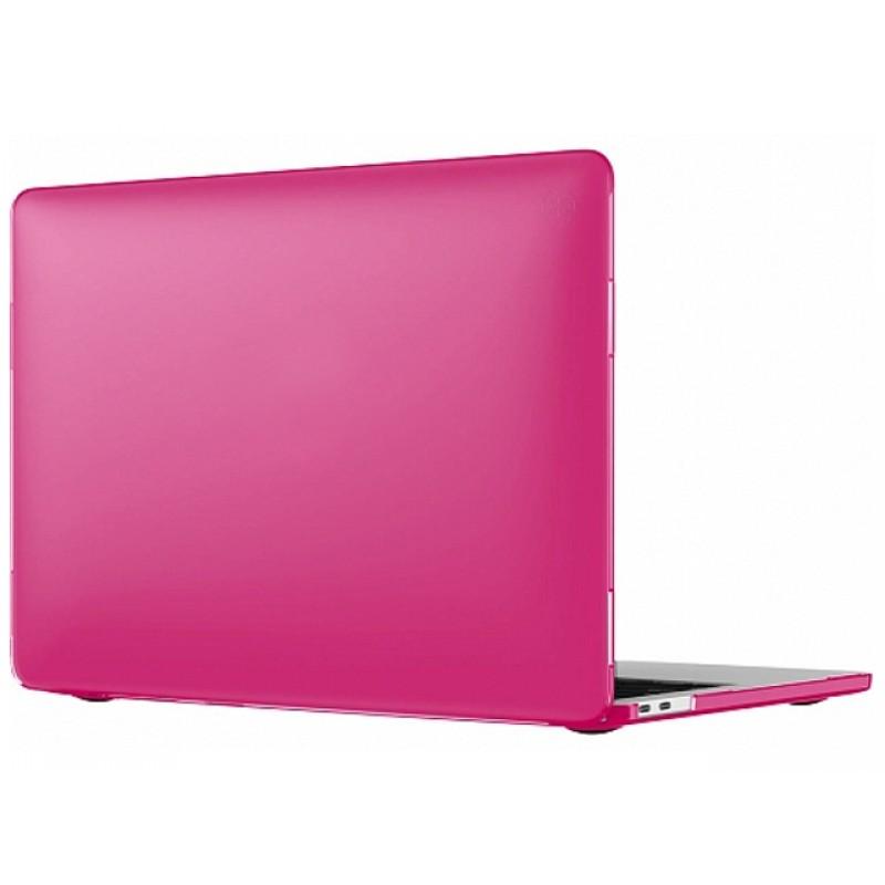 Аксессуар Чехол 15.0 Speck для APPLE MacBook Pro 2016 15 SmartShell with Touch Bar Pink 90208-6011
