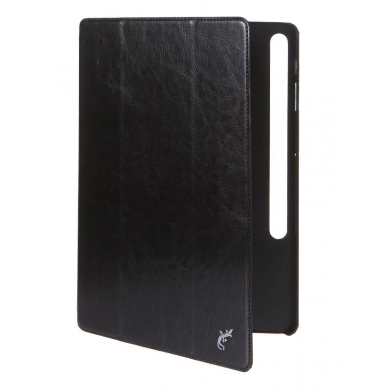Чехол G-Case для Samsung Galaxy Tab S7 Plus 12.4 SM-T970 / SM-T975 Slim Premium Black GG-1309
