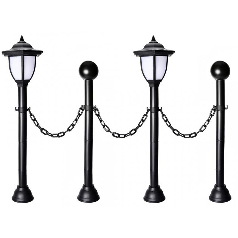 Светильник USL-S-181/PT720 Lantern Set02