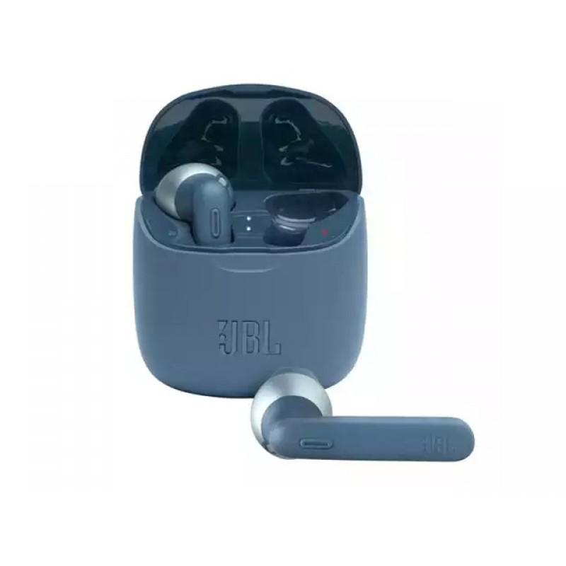 Наушники JBL Tune 225TWS Blue