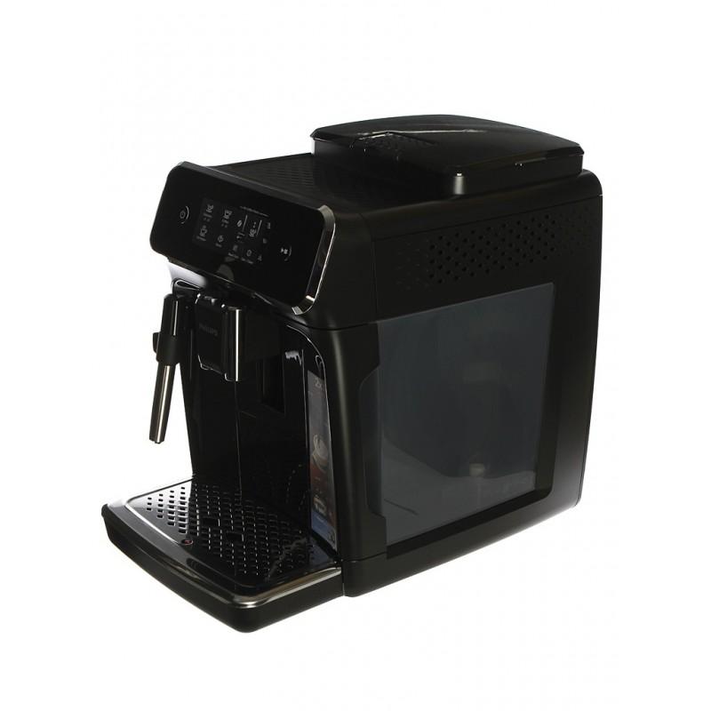 Кофемашина Philips EP2021 Series 2200 Выгодный набор + серт. 200Р!!!