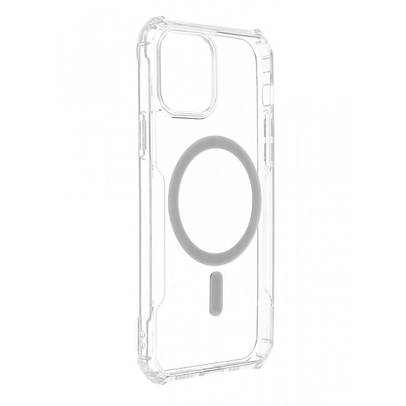 Чехол Xundd Beatle для APPLE iPhone 12 / 12 Pro Magsafe Transparent УТ000025590