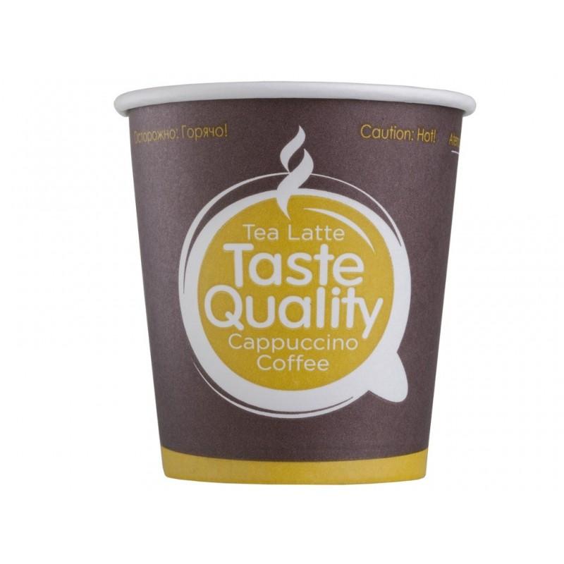 Одноразовые стаканы Формация 100ml 60шт Taste Quality HB62-120-0076