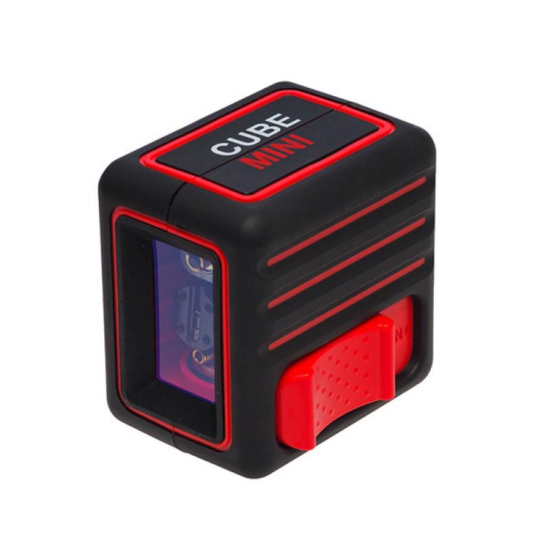 Нивелир ADA Cube Mini Basic Edition А00461