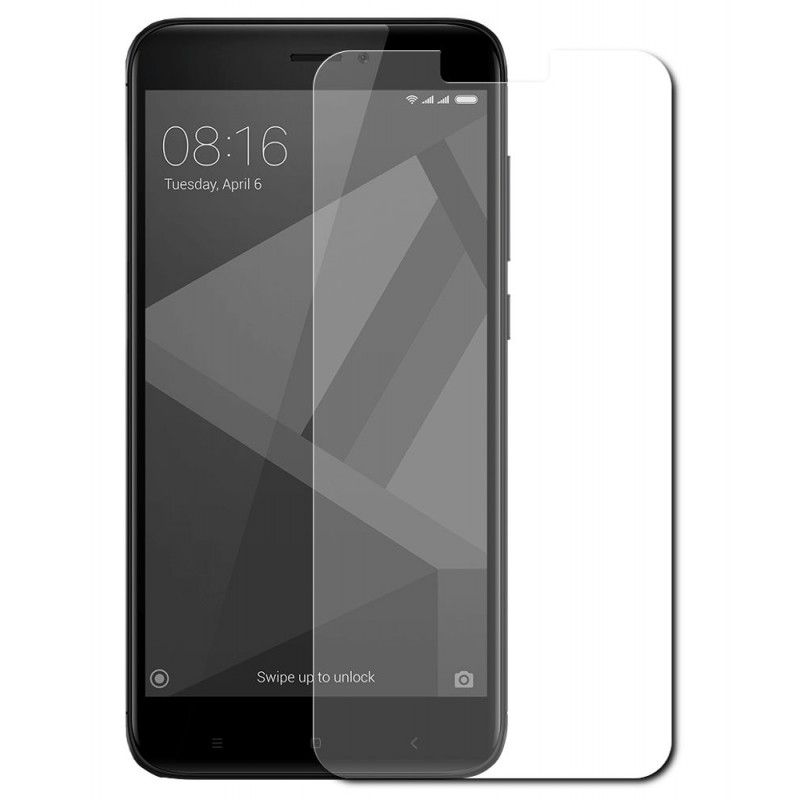 Защитное стекло Ainy для Xiaomi Redmi 4X 0.33mm
