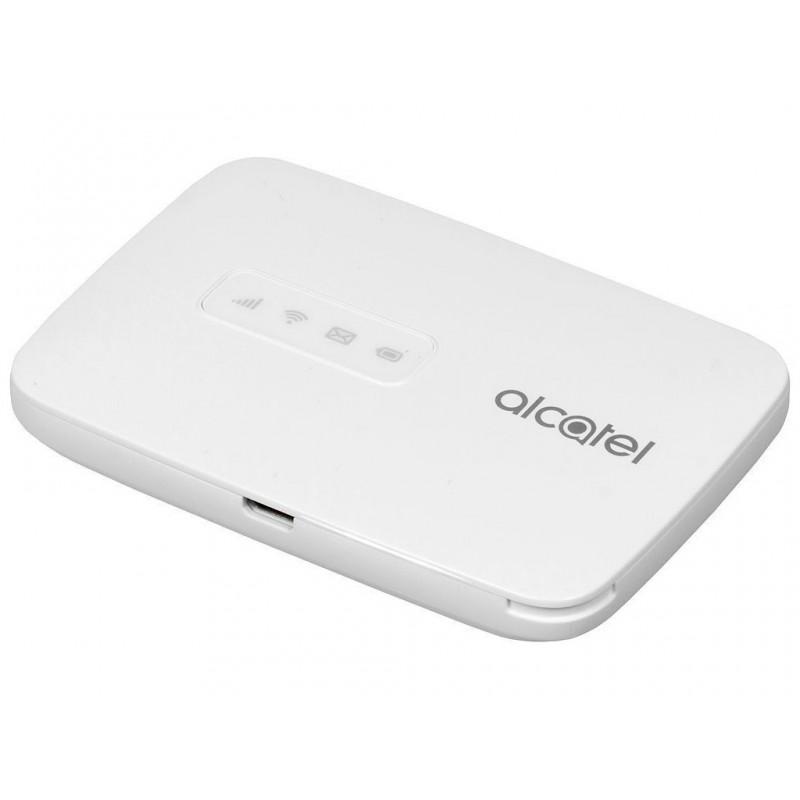 Alcatel Link Zone 2G/3G/4G White MW40V-2BALRU1