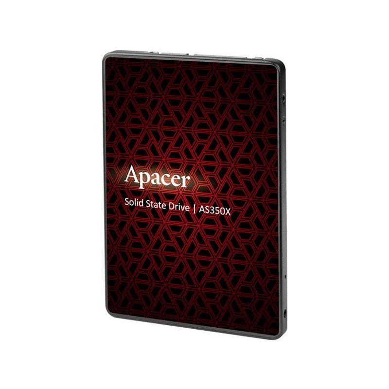 Твердотельный накопитель Apacer AS350X 512Gb AP512GAS350XR-1