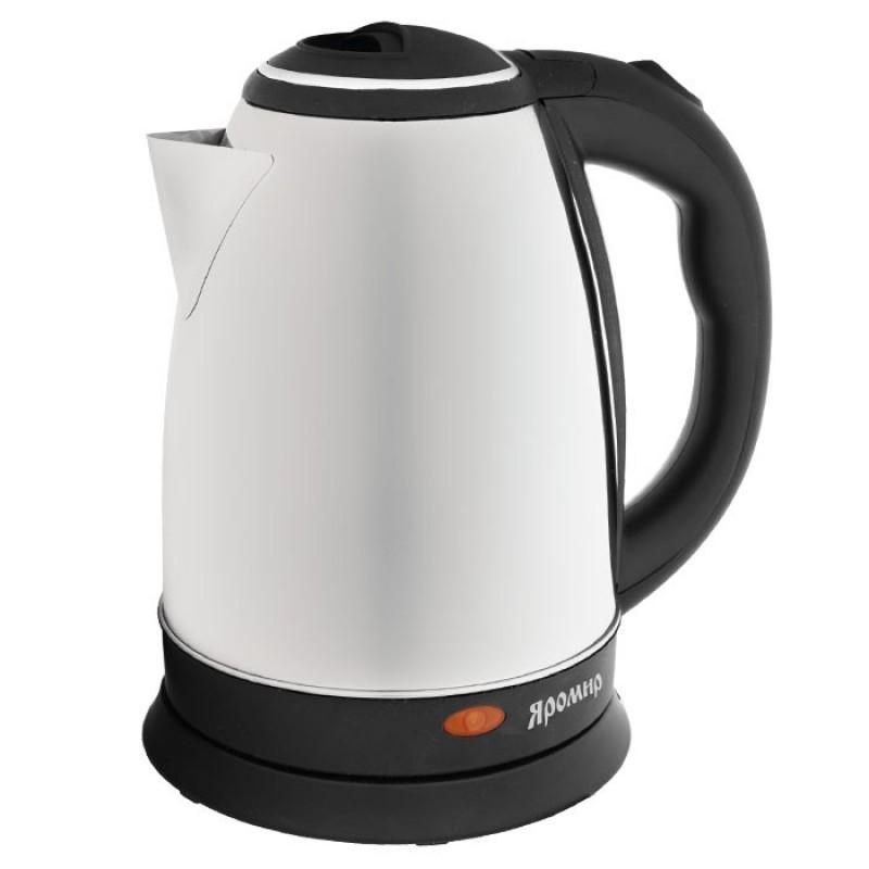 Чайник Яромир ЯР-1003 1.8L