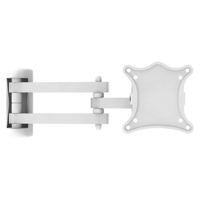Кронштейн Electriclight КБ-01-81 (до 10кг) White