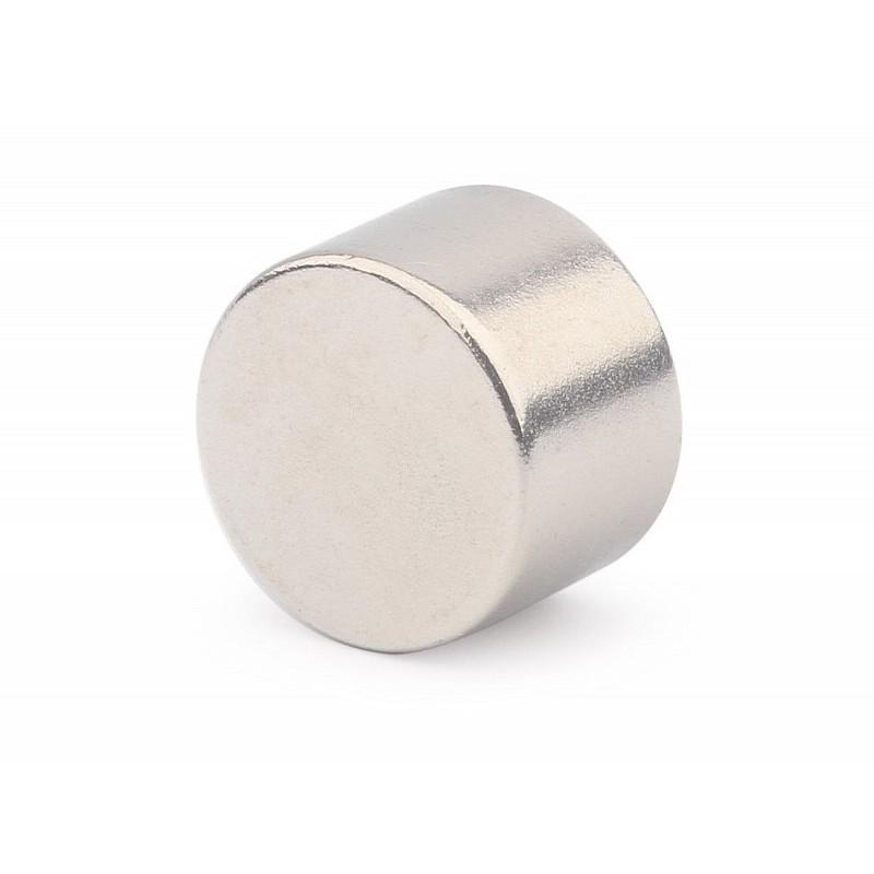 Неодимовый магнит Forceberg 15х10mm 2шт 9-1212336-002