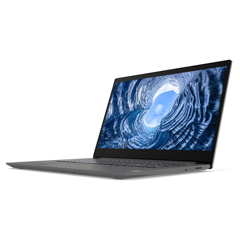 Ноутбук Lenovo V17-IIL Grey 82GX007MRU (Intel Core i7-1065G7 1.3 GHz/12288Mb/512Gb SSD/nVidia GeForce MX330 2048Mb/Wi-Fi/Bluetooth/Cam/17.3/1920x1080/Windows 10)
