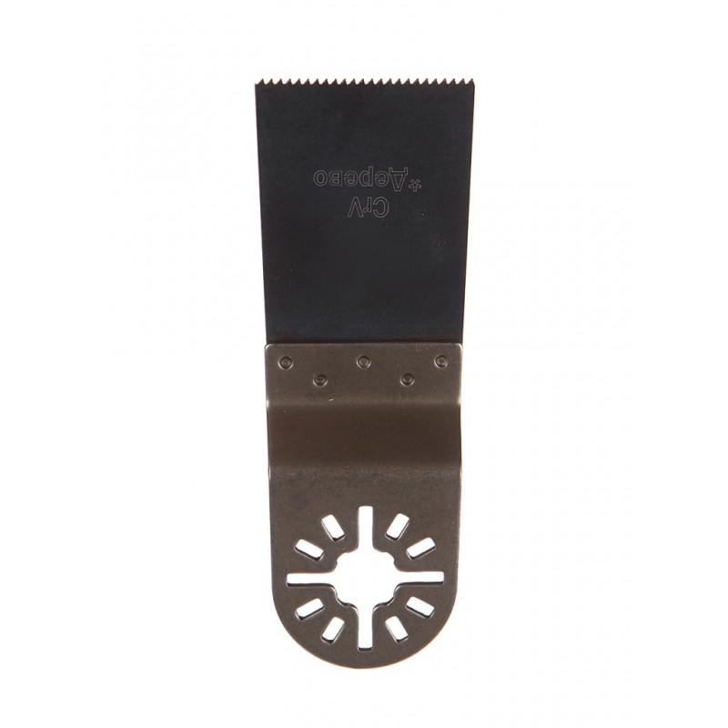Насадка для мультиинструмента Elitech CrV 80mm по дереву 1820.004800