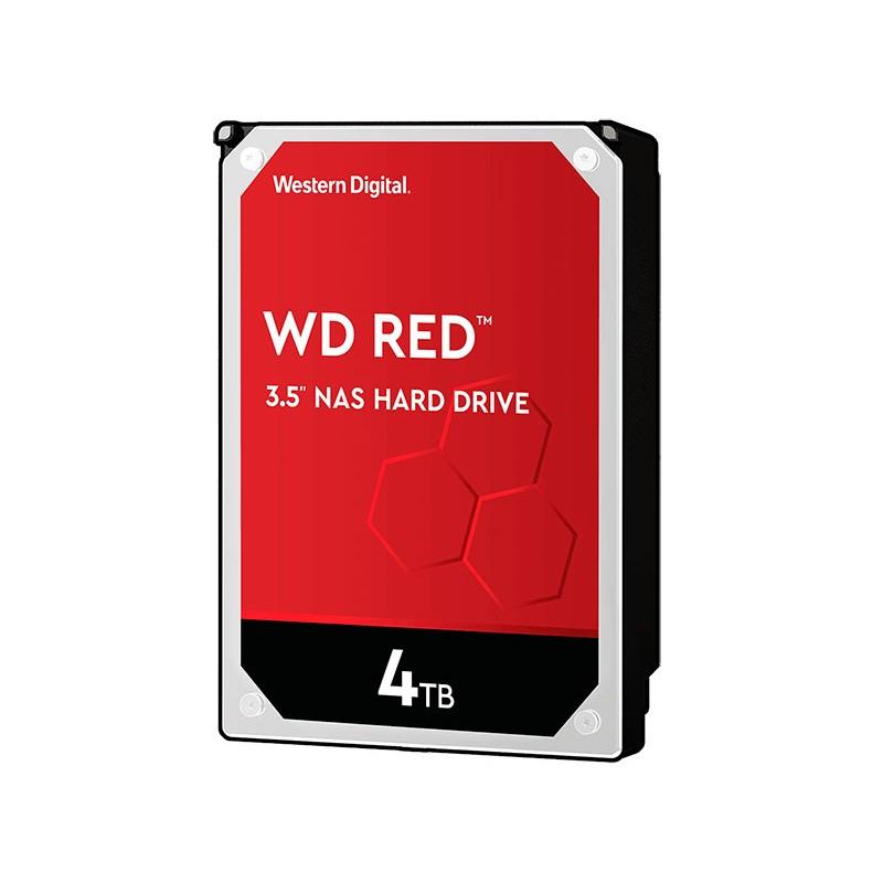 Жесткий диск Western Digital 4TbWD40EFAX