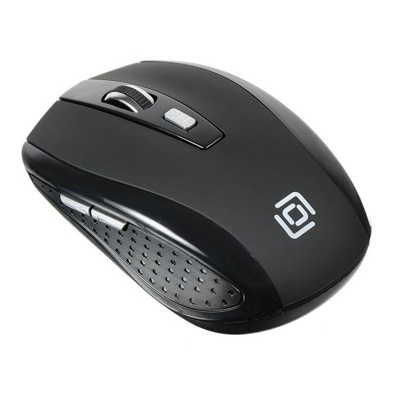 Мышь Oklick 635MB Black 489349