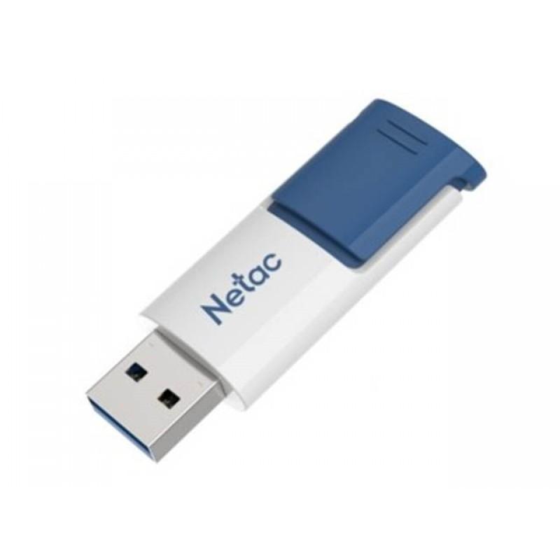 USB Flash Drive 16Gb - Netac U182 Blue NT03U182N-016G-30BL