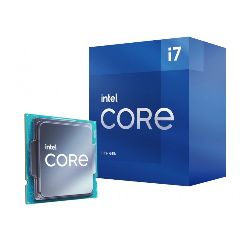 Процессор Intel Core i7-11700F (2500MHz/LGA1200/L3 16384Kb) BOX