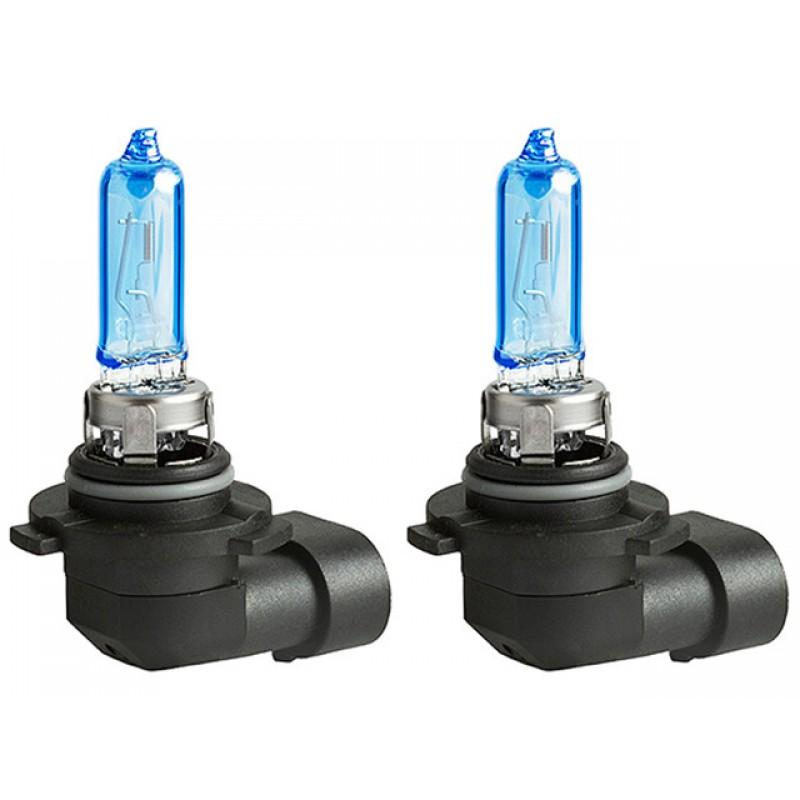 Лампа MTF Light Vanadium HB3 12V 65W 5000K (2 штуки) HVN12B3