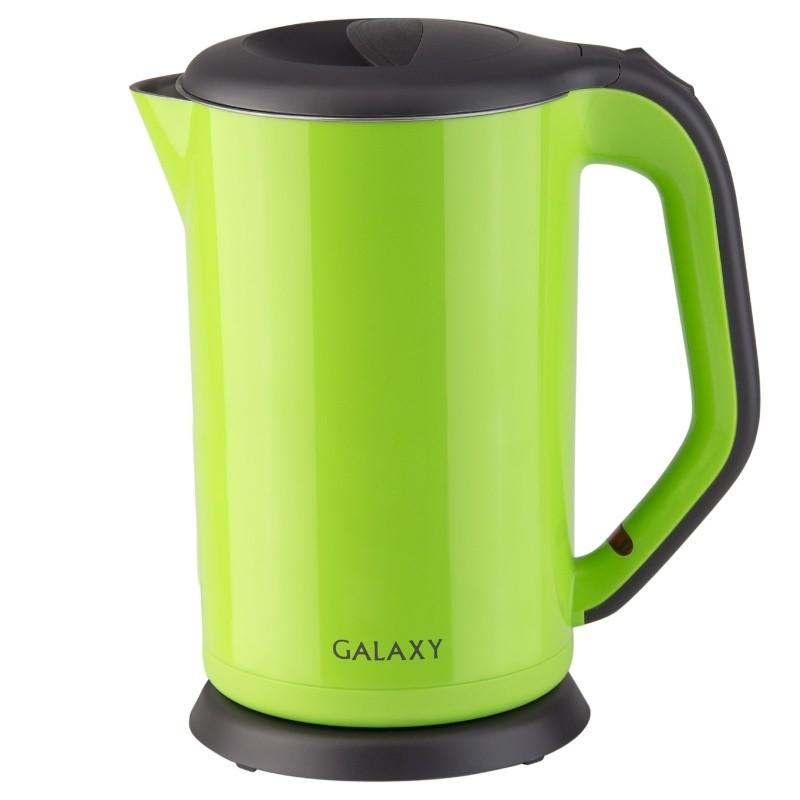 Чайник Galaxy GL 0318 1.7L Green