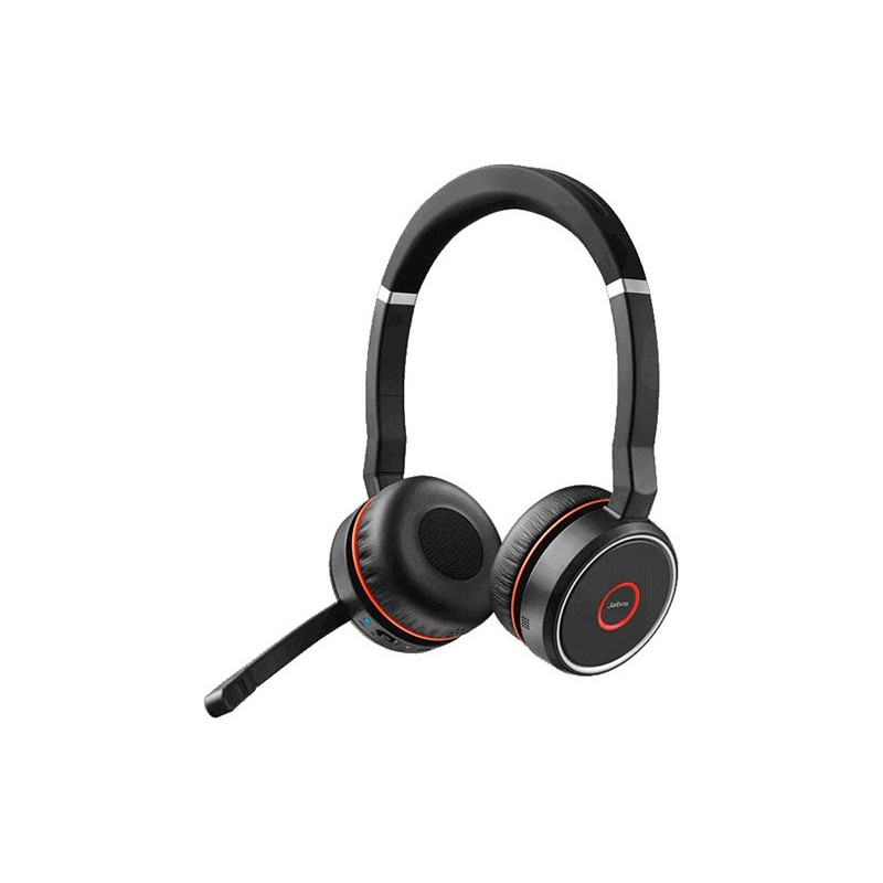 Наушники Jabra Evolve 75 MS Stereo