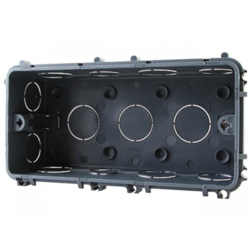 Встраиваемая коробка Prolink DH202 178x92x50