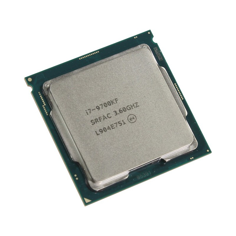 Процессор Intel Core i7-9700KF Coffee Lake (3600MHz/LGA1151 v2/L3 12288Kb) OEM