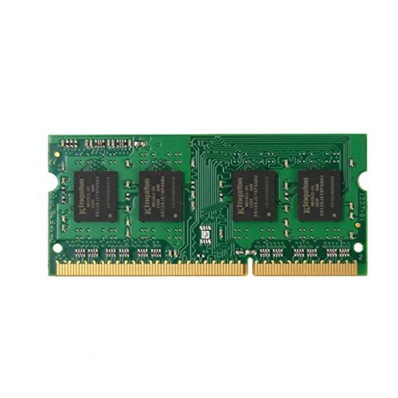 Модуль памяти Kingston DDR3L SO-DIMM 1600MHz PC3-12800 CL11 - 4Gb KVR16LS11/4