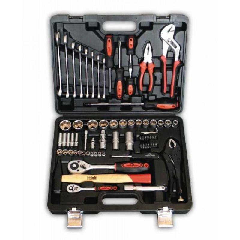 Набор инструмента Сервис ключ 11072