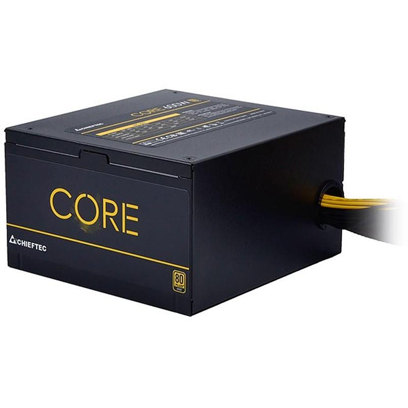 Блок питания Chieftec BBS-600S 600W