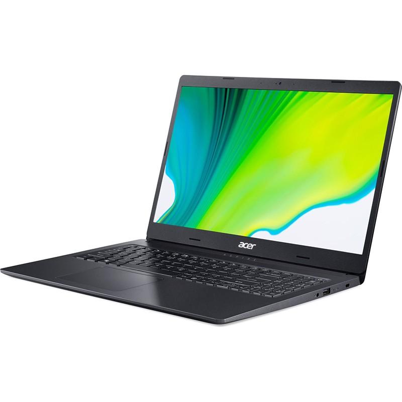 Ноутбук Acer Aspire A315-23-R8E8 NX.HVTER.00Z (AMD Ryzen 5 3500U 2.1GHz/12288Mb/1000Gb SSD/No ODD/AMD Radeon Graphics/Wi-Fi/15.6/1920x1080/No OS)
