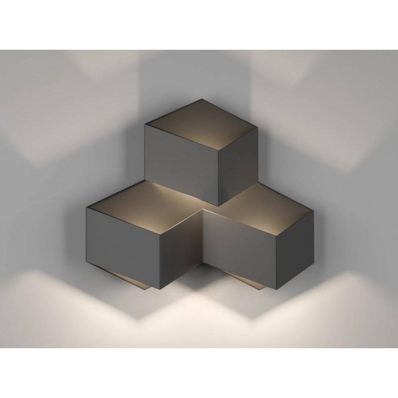Светильник DesignLed GW-1101-3-9-BL-WW Palmira