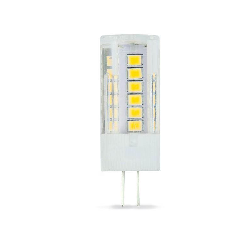 Лампочка In Home LED-JC-VC G4 3W 12V 4000K 270Lm 4690612019796