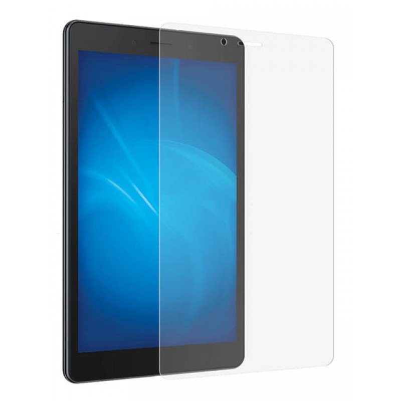 Гибридное защитное стекло Krutoff для Samsung Galaxy Tab A 2019 LTE (8.0) SM-Т295 22545