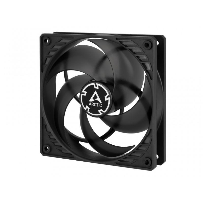 Вентилятор Arctic P12 PWM Black-Transparent ACFAN00133A