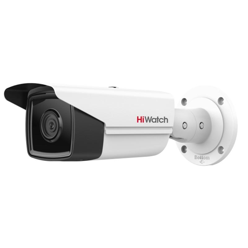 IP камера HiWatch IPC-B542-G2/4I 4mm