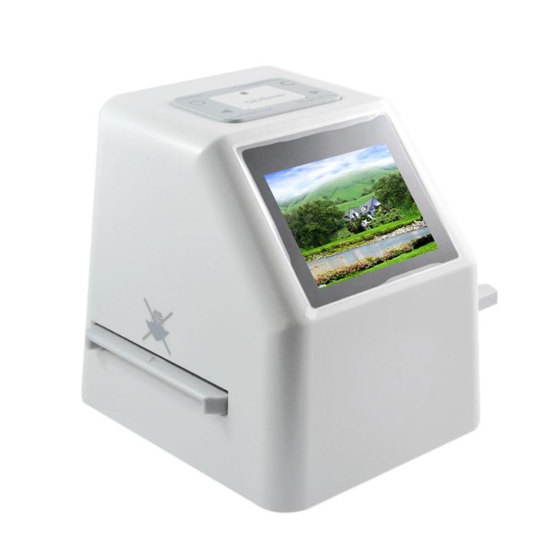 Сканер Espada QPix MDFC 1400