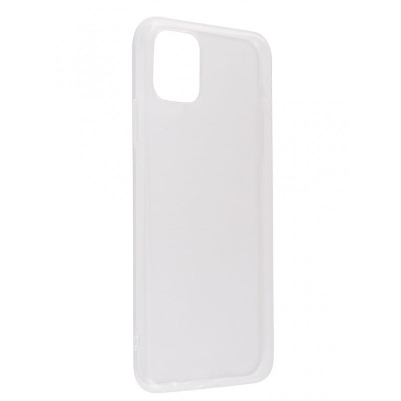 Чехол Zibelino для APPLE iPhone 11 Pro Max Ultra Thin Case Transparent ZUTC-APL-11-PRO-M-WHT